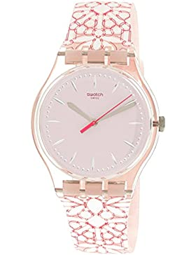 Swatch Fleurie, SUOP109