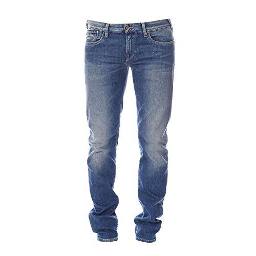 PEPE JEANS - Pantalon Vaquero Hombre Con...