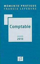 MEMENTO COMPTABLE 2013