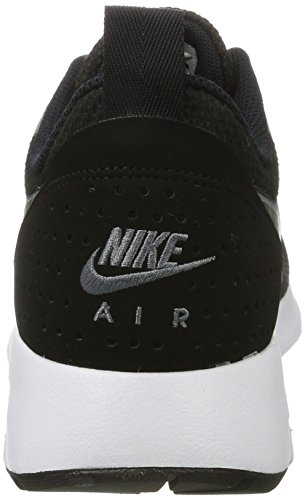 Nike Air Max Tavas Se, Sneakers Basses Homme Noir (Black/black-dark Grey)