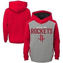 NBA Houston Rockets, Sudadera para Niños