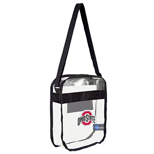 ncaa-ohio-state-buckeyes-clear-carryall-crossbody-bag-by-littlearth