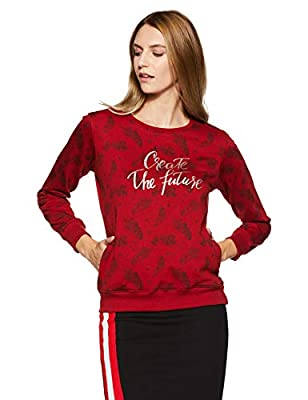 Qube By Fort Collins Women's Sweatshirt