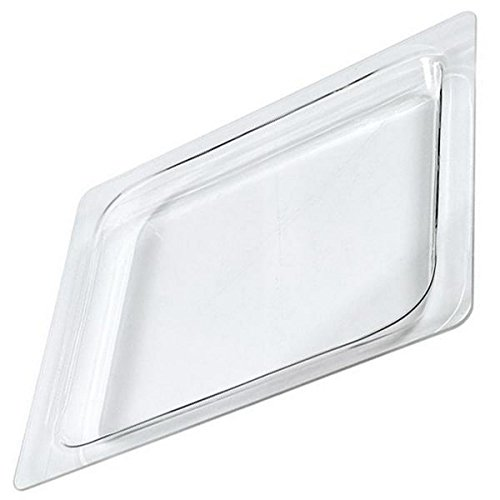 Bandeja lèche churro rectangular de vidrio 400x 325mm-Horno microondas-Brandt, De Dietrich...