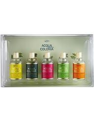 Acqua Colonia 5x8 ml Miniatur Set