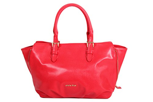 Borsa Andie TANIA A8148 Blue collection Rosso (rosso) Perfecta De Descuento m7dY6yYH