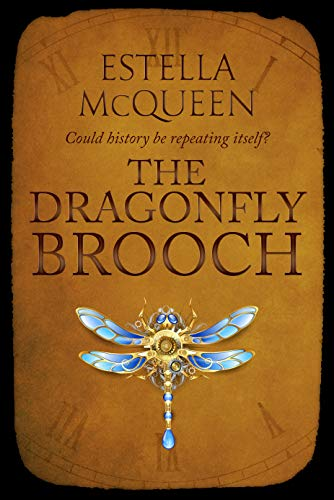 The Dragonfly Brooch (A Charlie Gilchrist Mystery Book 2) (English Edition)