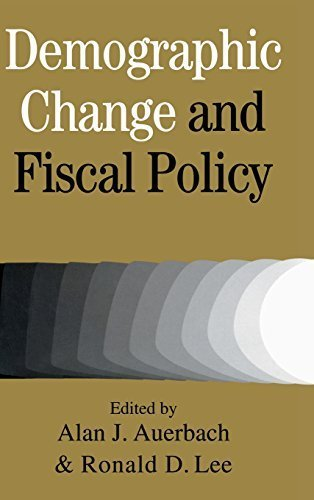 Demographic Change and Fiscal Policy (2001-02-26)