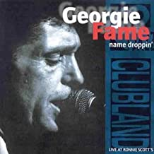 Name Droppin by Georgie Fame