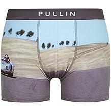 Pull-in - Bóxers ajustados - para hombre
