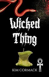 Wicked Thing (C.O.A Series Book 2) (English Edition)