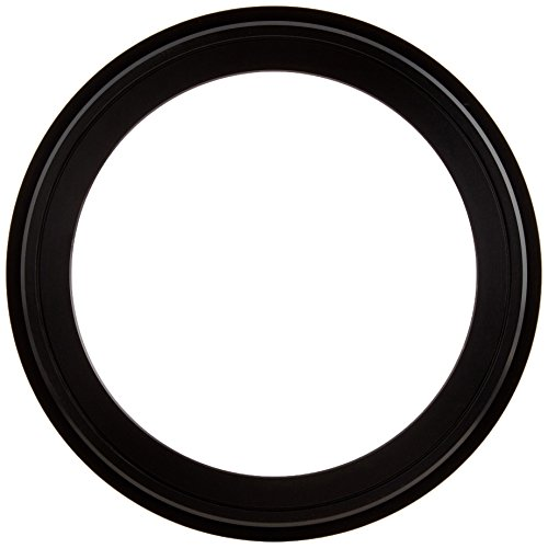 Lee Filters FHWAAR77C Bague d'Adaptation Grand Angle Diamètre 77 mm Noir