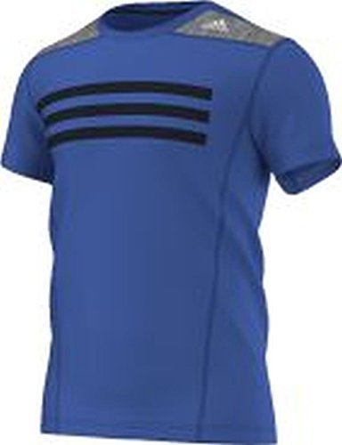 Adidas tF base F Graph T-shirt pour homme