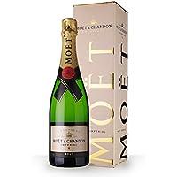 Moët & Chandon - Impérial Brut Champagne - Estuchado 75cl