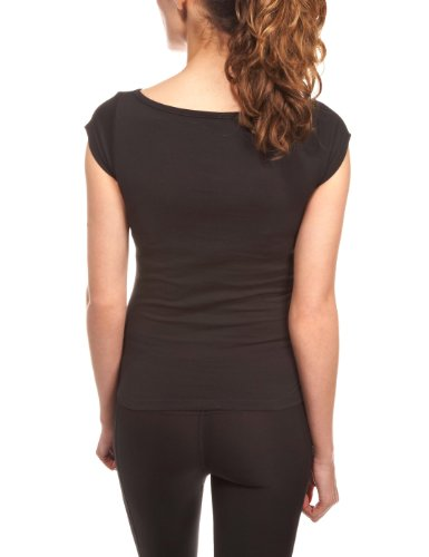 Nike Athletic T-Shirt pour femme Noir (Amsterdam) - Noir (Amsterdam)