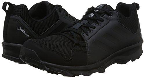 adidas Terrex TraceRocker GTX Trail Laufschuh Herren schwarz