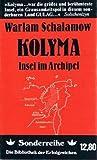 Kolyma, Insel im Archipel