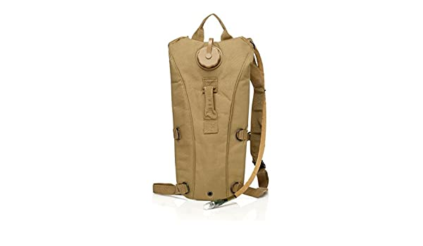 2dad8ceb18c1 Buy econoLED US Army 3L 3 Liter (100 Ounce) Hydration Pack Bladder ...
