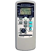 Mando a distancia para climatizador Mitsubishi Heavy Industries RKX502A001 climatizador, aire acondicionado y bomba de calor, inverter