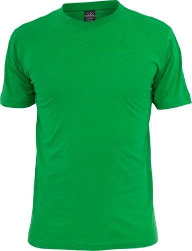 Urban Classics -  T-shirt - Uomo c.green