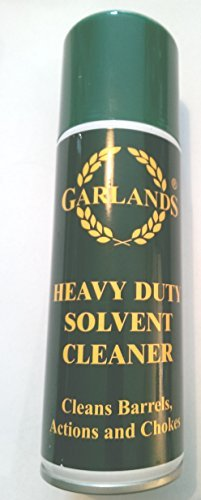 A-handy-200ml-aerosol-can-of-Garlands-Gun-Cleaner-Bore-Solvent-for-shotguns-and-rifles-Sorry-due-to-postal-regulations-we-can-not-ship-this-to-HighlandsIslandsNI