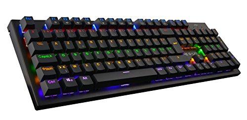 THE G LAB   KEYZ CARBON V2   Teclado Mecánico Gaming