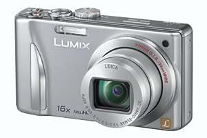 Panasonic Lumix DMC-TZ25EG-S ( 12.8 Megapixel,16 -x opt. Zoom (3 Zoll Display) )