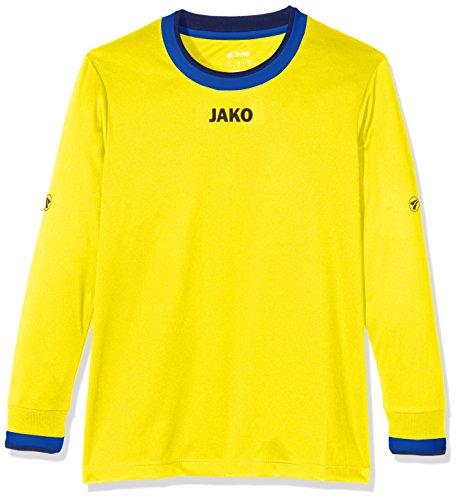 Jako maglia la United calcio, Maglietta per bambini Citro/Royal/Marine