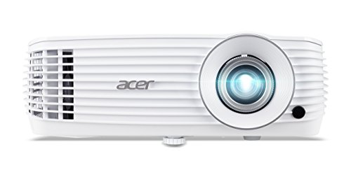 Acer V6810 DLP 4K 2200 Luminous Projector, White