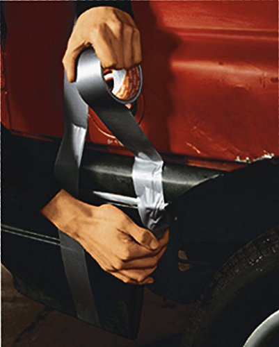 3x tesa extra Power Universal Silber leistungsstarke Folienband / Gewebeband 5m x 50mm (3x)