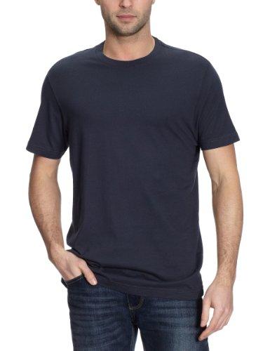 Eddie Bauer Herren T-Shirt 332282 Blau (Navy)
