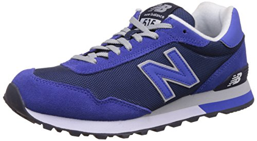 New Balance Men's 515 Modern Classics Fashion Sneaker Blue