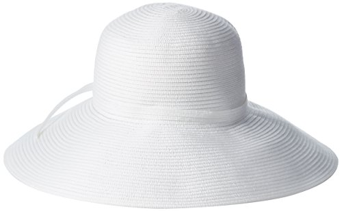 san-diego-hat-company-womens-5-inch-brim-sun-hat-with-braid-self-tie-white-one-size