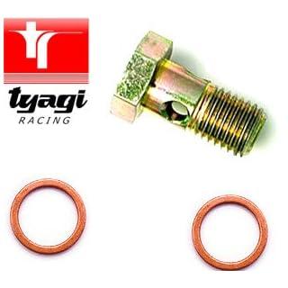 Tyagi Racing Banjo Bolts M8 B anjo bolt M8