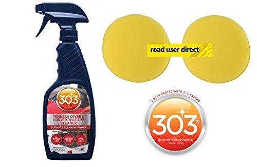 303-automotive-tonneau-cover-convertible-top-cleaner-2-foam-applicator-pads