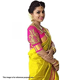Clothsfab Sarees (Sarees Collection sarees for women party wear offerr designer sarees for women latest design sarees new collection saree for women saree for women party wear saree for women in Latest Saree With Designer Blouse Free Size Beautiful Saree For Women Party Wear Offer Designer Sarees With Blouse Piece)
