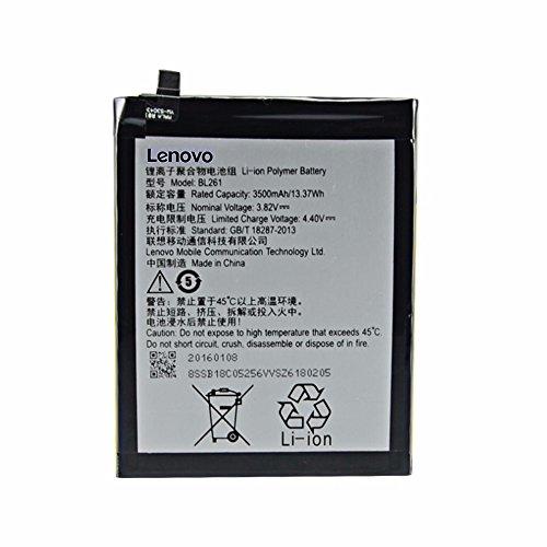 Lenovo Battery For Lenovo Vibe K5 Note A7020 (BL261) (SP)