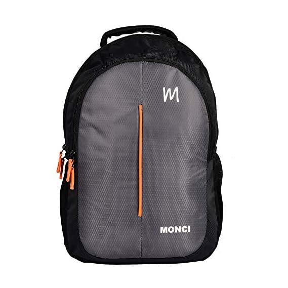SSKK Entry Level Backpack For 15.6 inch Laptops