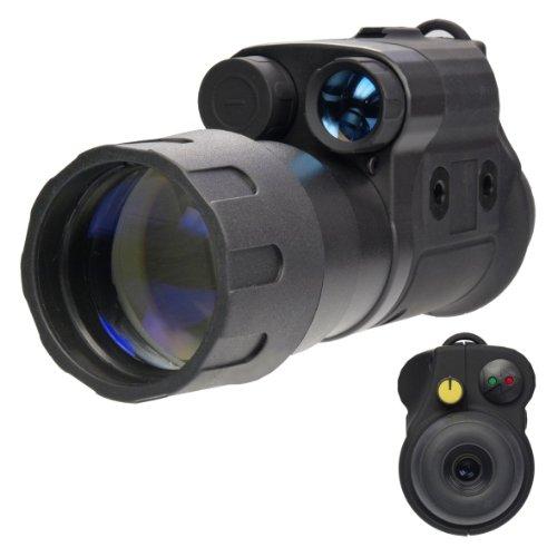 *Aktion* - LENSOLUX Digital-Nachtsichtgerät 6-fache Vergrösserung
