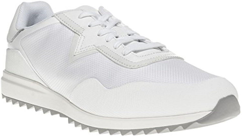 Donna  Uomo Diesel Swifter Uomo scarpe scarpe scarpe da ginnastica Bianco Aspetto estetico Design lussureggiante Vita facile | Prezzo giusto  6ecf2d