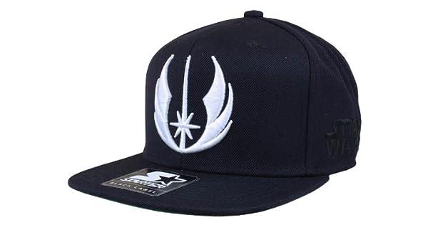 547cbb1c2ab Starter Star Wars P-Icon Jedi Snapback  Amazon.co.uk  Clothing