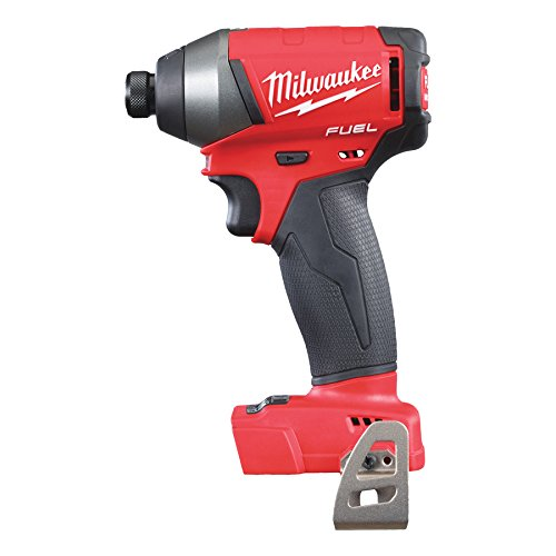Fuel M18-tools Milwaukee (Milwaukee M18 FID-0 Akku-Schlagschrauber FUEL 1/4˝ Hex 18V SOLO)