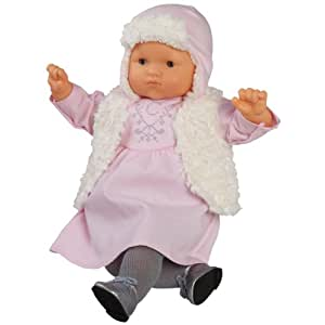 "Mon Bebe Cheri - 20""/52cm Large Baby Doll"
