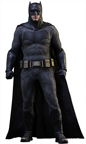 Movie Masterpiece Batman VS Superman Dawn of Justice Bat Man 1/6 scale...