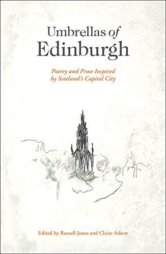Umbrellas of Edinburgh