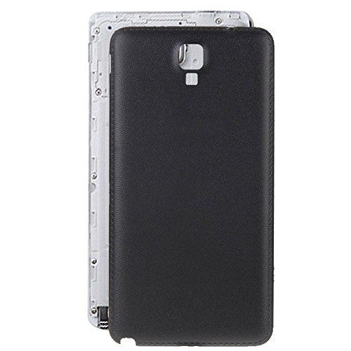 YANCAI Parti di Ricambio per Smartphone Battery Back Cover per Galaxy Note 3 Neo / N7505 (Nero) Cavo Flessibile (Colore : Black)