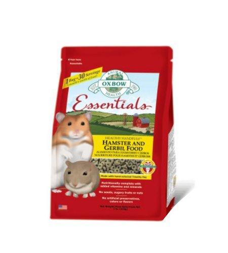 Oxbow Essentials Healty Handfuls Hamster & Gerbil