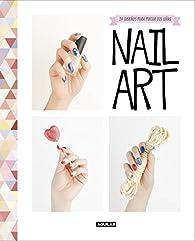 Nail art par Souchka
