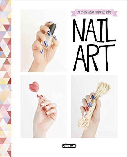 Nail art: 24 diseños para pintar tus uñas por Souchka