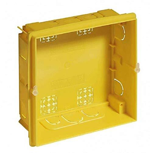 Bticino f215p/12S Einbaudose für Einheiten von 12Module DIN -